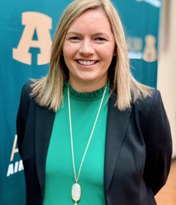 The Airedales Welcome Kimberly Weaver