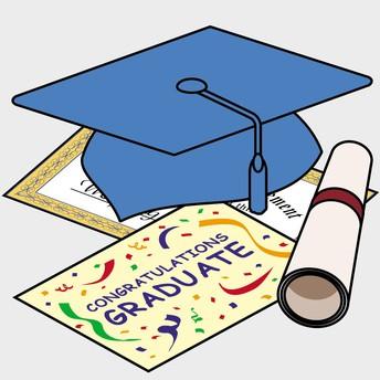 Graduation Set for Saturday, May 22