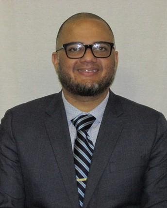 Dr. Renato Lajara Named Interim Principal at CHS