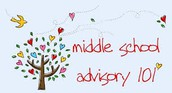 Friday is Advisory for all MMS students