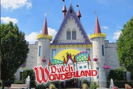 Dutch Wonderland- Lancaster, PA