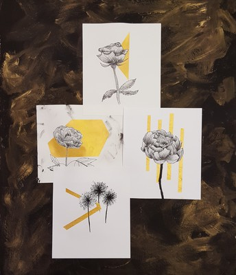 """Shannon Faircloth, """"Life of a Flower"""" Jury Selection"""
