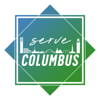 SERVE Columbus in the New Year!