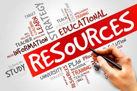 One Stop Shop for At Home Resources