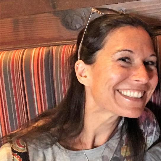 Heather Bennett profile pic