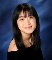 Rotary Scholar - CHRISTINE YANG