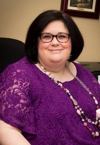 Dr. Amy Thompson: