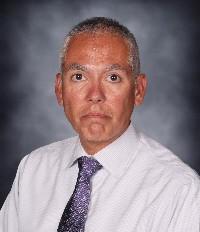 Assistant Principal David Sosa