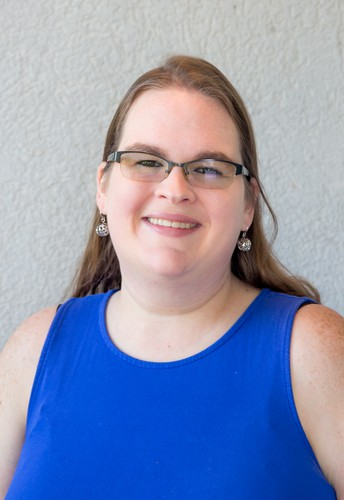 Meet Jaime Emery, Administrative Assistant/Accounts Manager