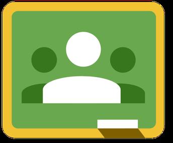 Using Google Classroom