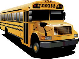 Last day of School Bussing Info