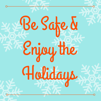 Safely Celebrate the Holiday Season from the Ohio Department of Health