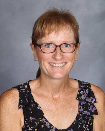 Kim Stahura - CHS Science Teacher (29 years)