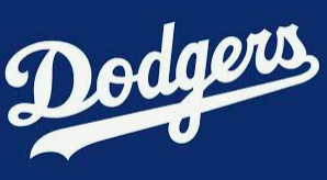 Dodgers are #1!!!