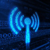 Ina Arbuckle Wireless Network Upgrades