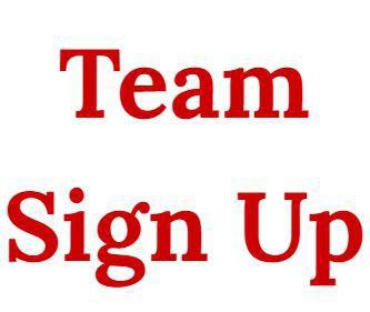 Team Sign Up