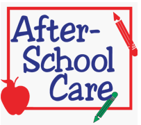After-Care Starts on Monday for those who are registered