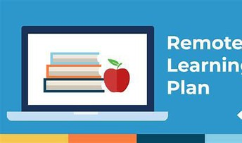 WHAT TO EXPECT DURING REMOTE LEARNING