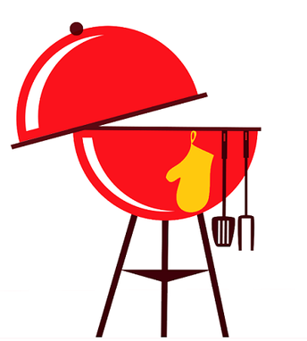 10 Tips for Safe Summer Barbecues: do's and don'ts that will keep you from becoming a statistic