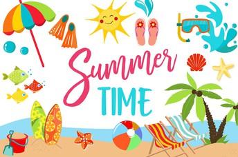 Summer Camp Options