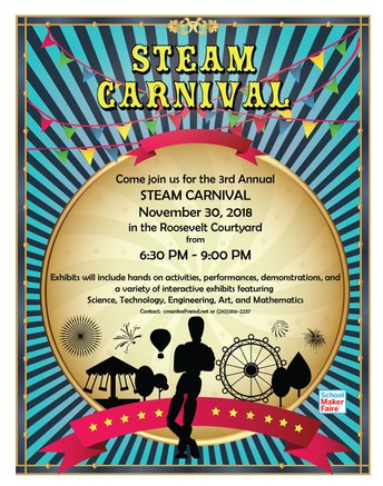 STEAM Carnival