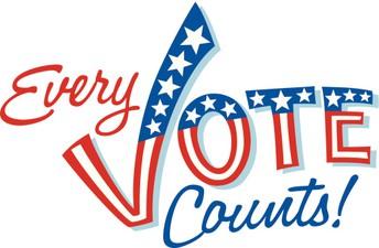 Election Day-No School--November 6th!