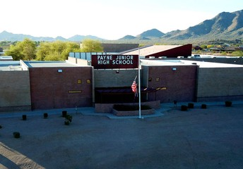 Payne Junior High School