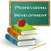 Professional Development Updates