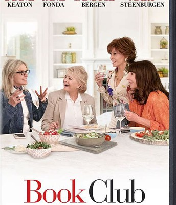 The Book Club  (2018)