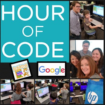 Hour of Code - Rolling Hills