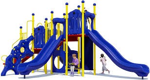 Playground News