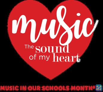 """""""Music in Our Schools"""" Recital"""