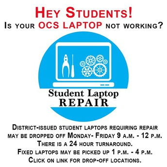Student Computer Technical Support/ Repairs