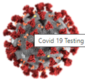 Free COVID-19 Rapid testing is now available