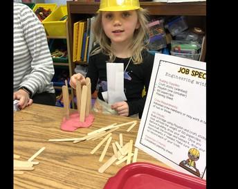 Transitional Kindergarten Builds