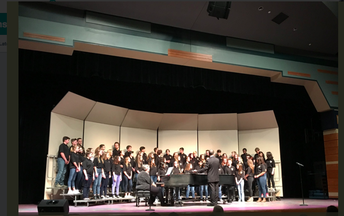 ESMS Musical Performances