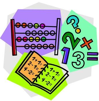 Subject Updates - Math