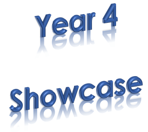 Year 4 Showcase
