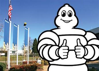 Michelin Scholar Testing Information