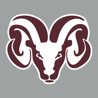 We are the home of the RAMS!