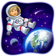 Our students, families, and staff are out of this world!
