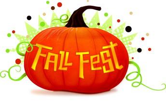Fall Festival Saturday!