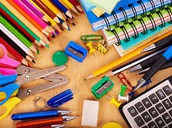 Prepare materials and classrooms for class activities.