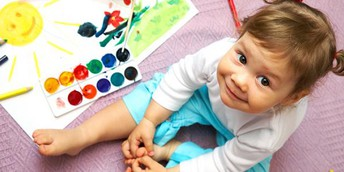 Meaningful Art Projects Parents Can Fit Into a Busy Day