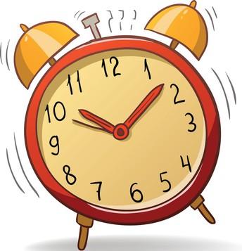 September 29, 8:00 - Noon (Open all morning!)