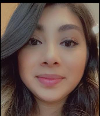 Natalie Rivera, Office Assistant