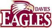Picture of logo for Davies Eagles