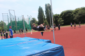 BWT Athletics Event