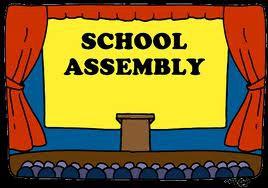 School Pride Assemblies