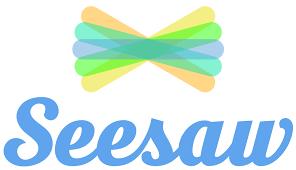 SeeSaw Website...